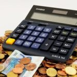 Dividendenzahlung Deutsche Post 2020 - Teilbeträge