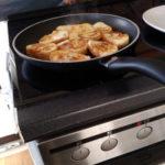 Frugalalistisch Kochen: Arme Ritter