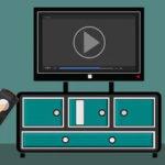 Streamingdienste und Minimalimus