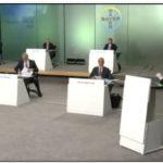 Virtuelle Hauptversammlung Bayer