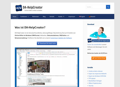 HelpCreator.net