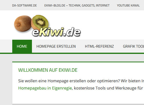 ekiwi.de