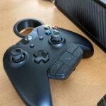 Xbox minimalisiert